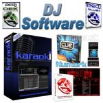 DJ Software for Mixing Audio, Video and Karaoke